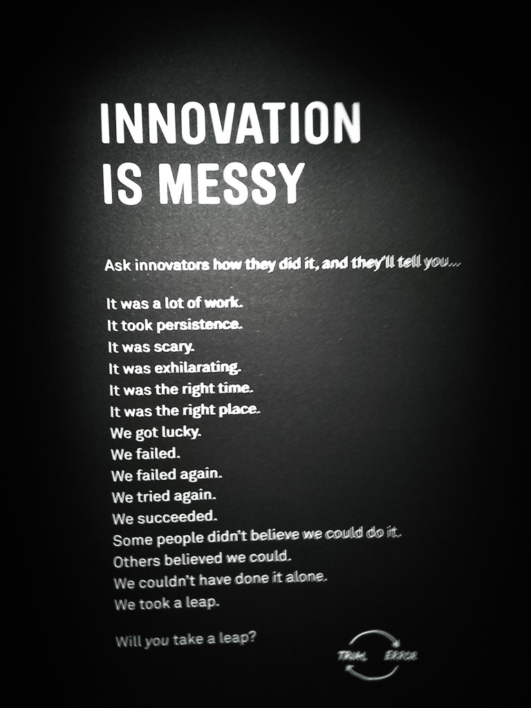 Innovation_Is_Messy