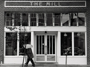 The Mill : San Francisco