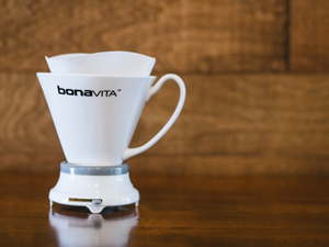 Brew Guide : Bonavita Immersion Dripper