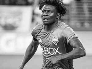 Seattle Sounders FC 2014